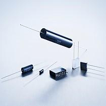 High Precision Metal Film Resistors